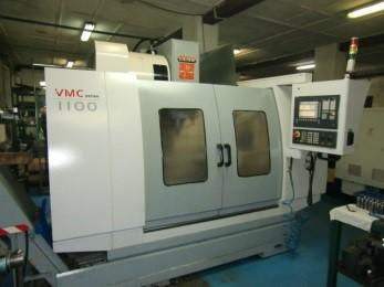 Frézovací centrum VMC 1100